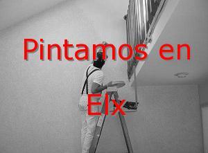 Pintores Elche Elx