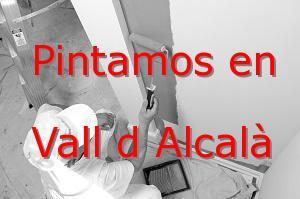 Pintor Elche Vall d Alcalà