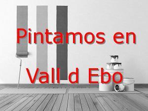 Pintor Elche Vall d Ebo