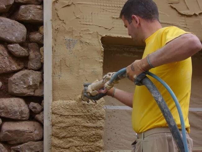 servicio de rehabilitación de fachadas en Elche