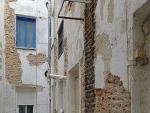rehabilitar fachada Elche